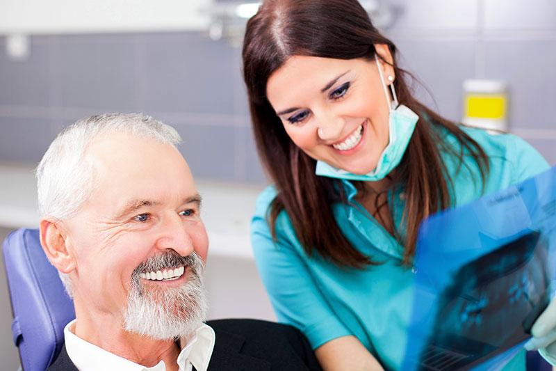 Special Dental Offer Eureka